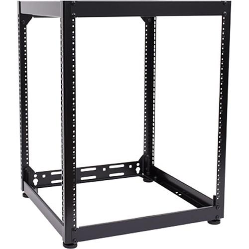 """Raxxess 15 RU S2-Series Equipment Rack (20"""" Deep)"""