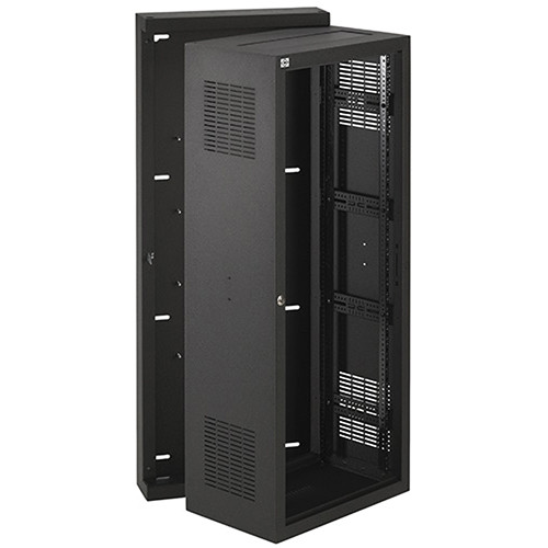 Raxxess NW1F2023 On-Wall Rack