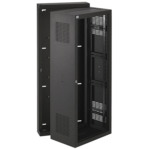 Raxxess NW1F3628 On-Wall Rack