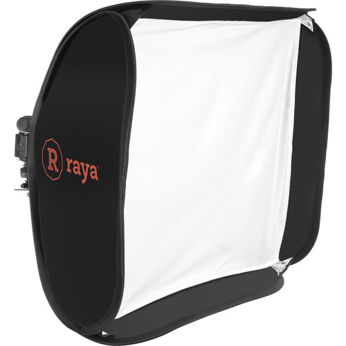 "Raya EFS-30 Easy Fold Softbox Set (30 x 30"")"