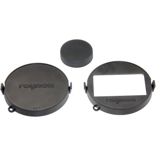 Raynox LS-O3W-K Lens Shade Mask Kit