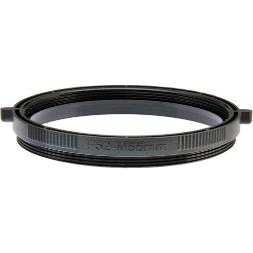 Raynox 55-52mm Step-Down Ring