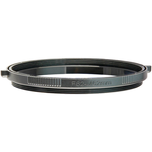 Raynox Adapter Ring Spacer for 62mm Filter with Two Knobs