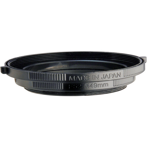 Raynox 62mm Adapter Ring for Panasonic HC-X1000 Camera