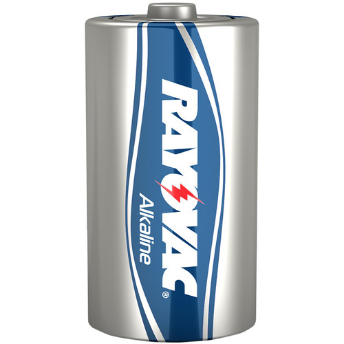 RAYOVAC C Alkaline Battery (168-Pack)