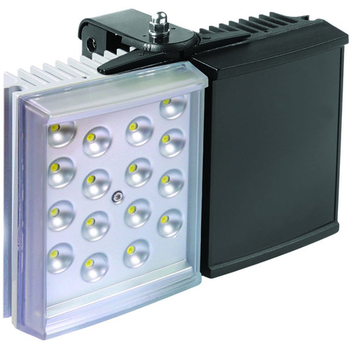 Raytec HYBRID 100 White Light IR Illuminator with Power Supply (10°)