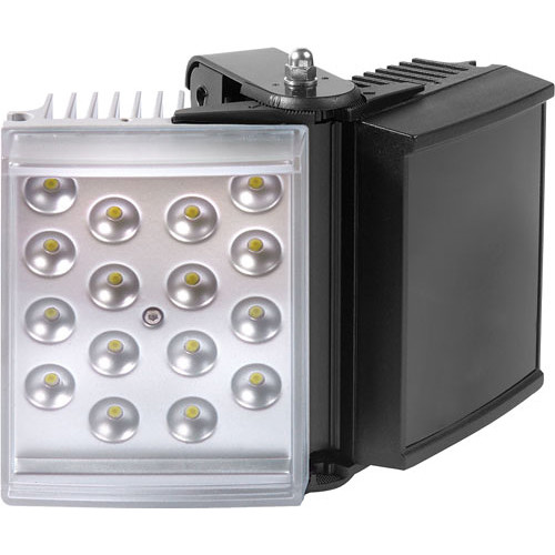 Raytec HYBRID 100 White Light IR Illuminator with Power Supply (50°)