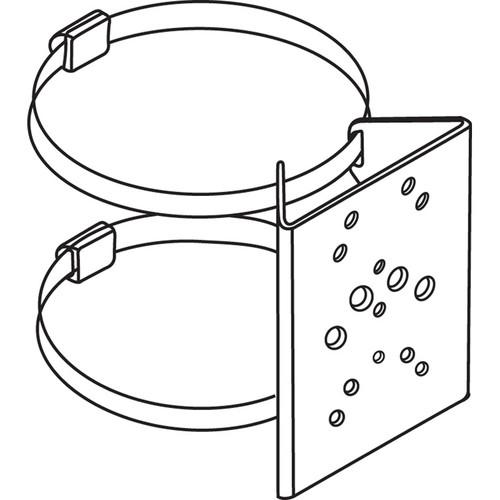 Raytec PBC1-ADM-B Pole Bracket Clamp for RAYMAX/RAYLUX Illuminator
