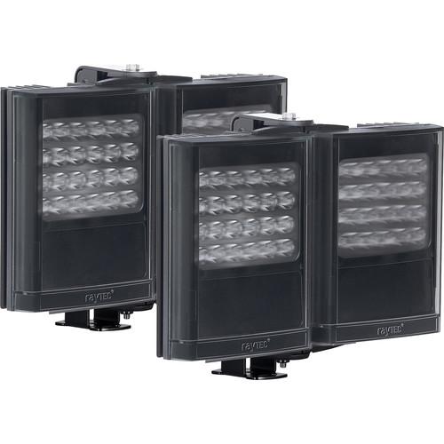 Raytec Pulsestar i96 High-Intensity Pulsed IR Illuminator for ANPR/LPR (940nm, 100 to 230 VAC)