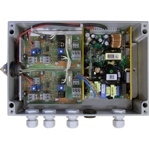 Raytec Power Supply for RM100 Platinum Illuminator