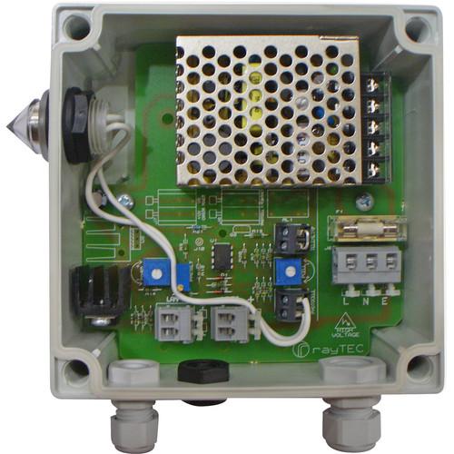 Raytec Power Supply for RL25 White Light Illuminator