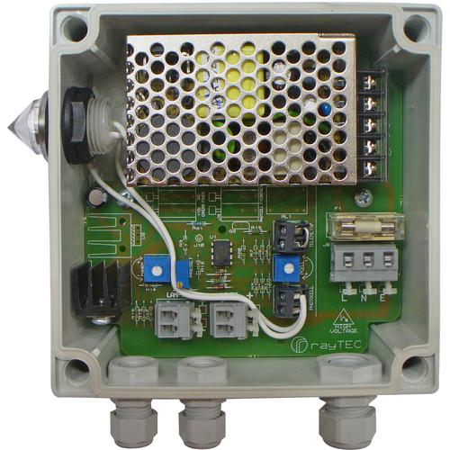 Raytec Power Supply for RM50 White Light Illuminator