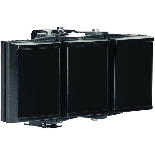 Raytec RAYMAX 150 Series Panoramic Ultra Illuminator (60 to 180° x 5°, Black)