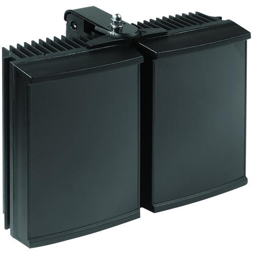 Raytec RAYMAX 200 Series Platinum Long-Range Semi-Covert IR Illuminator (120 to 180°, Black)