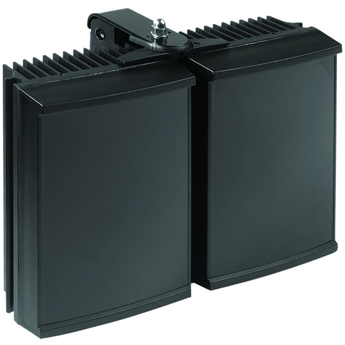 Raytec RAYMAX 200 Series Platinum Long-Range Semi-Covert IR Illuminator (30 to 60°, Black)