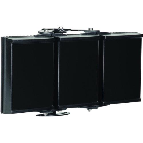 Raytec RAYMAX 300 Series Panoramic Illuminator (60 to 180° x 25°, Black)