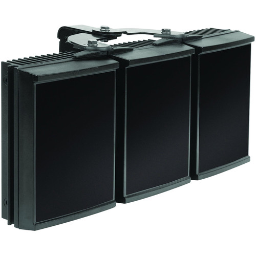 Raytec RAYMAX 300 Series Platinum Semi-Covert Illuminator (5 to 15°, Black)