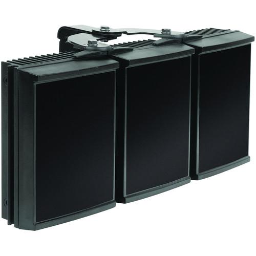 Raytec RAYMAX 300 Series Platinum Semi-Covert Illuminator (50 to 180°, Black)