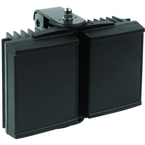 Raytec RAYMAX 50 Series PoE Semi-Covert Illuminator (30°, Black)