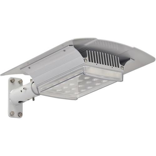 Raytec RAYLUX UB24 Urban White Light Single-Head LED Illuminator (80 x 120° (H x V), Silver)