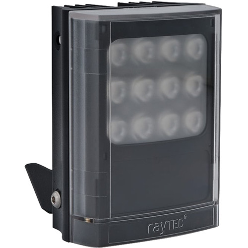 Raytec VARIO2 hy6 Hybrid Illuminator (850nm, White Light)
