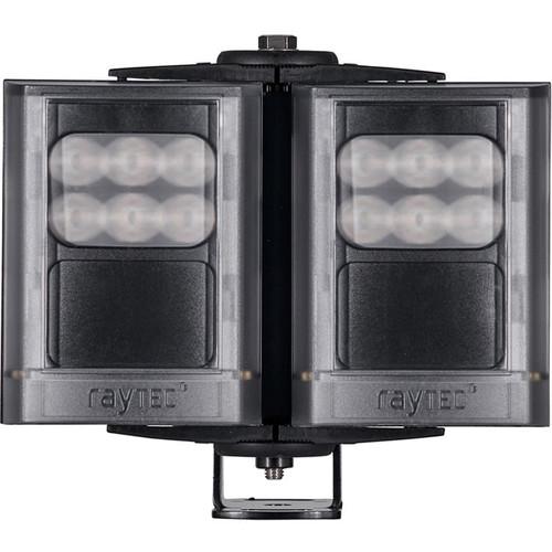Raytec VAR2-i2-2 Medium-Range Covert Infrared Illuminator (940nm, Black)