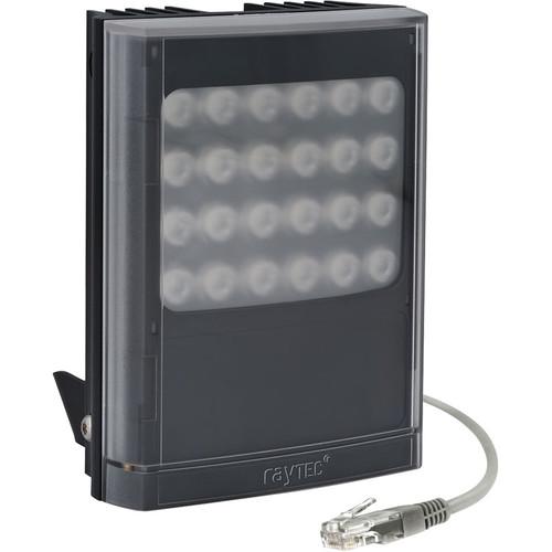 Raytec VARIO2 IP PoE i8 Long-Range Covert Infrared Network Illuminator (940nm, Black)