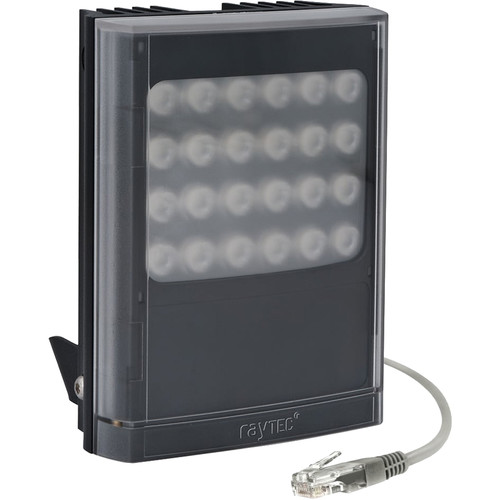 Raytec VARIO2 IP hy8 Hybrid Network Illuminator (850nm, White Light)