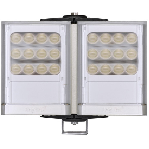 Raytec VARIO2 IP PoE w4 Medium-Range White Light Network Illuminator (Silver)