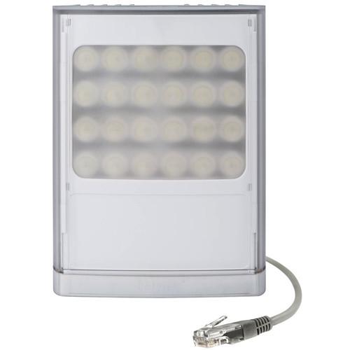 Raytec VARIO2 IP PoE w8 Medium Range White Light Network Illuminator (Silver)