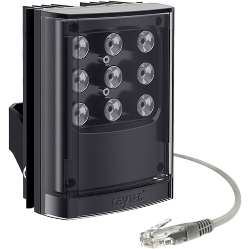 Raytec VARIO2 PoE i4-1 Premium Medium-Range IR PoE Illuminator (850nm)