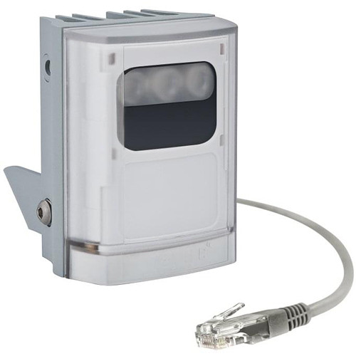 Raytec VARIO2 PoE w2-1 Premium Short-Range White-Light PoE Illuminator (Silver)