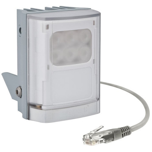 Raytec VAR2-POE-w2-1 Short-Range White-Light PoE Illuminator (Silver)