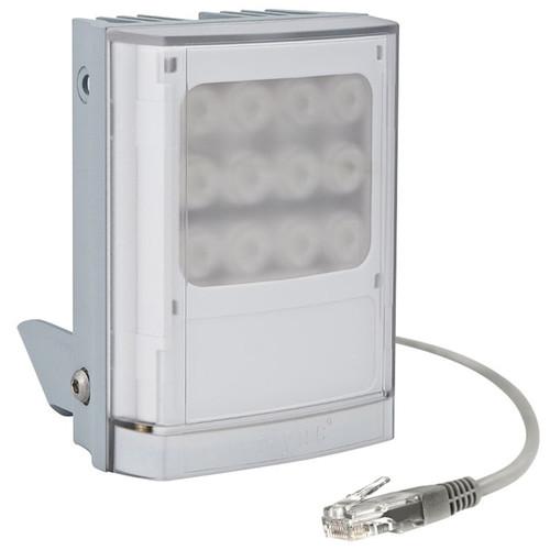 Raytec VARIO2 PoE w4-1 Premium Medium-Range White-Light PoE Illuminator (Silver)
