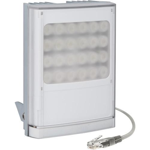 Raytec VAR2-POE-w8-1 Medium-Range White-Light PoE Illuminator (Silver)