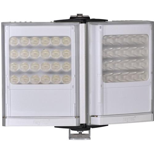 Raytec VARIO2 Medium-Range PoE++ Double-Panel White Light Illuminator