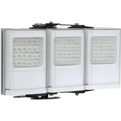 Raytec VARIO2 Medium-Range PoE++ Triple-Panel White Light Illuminator