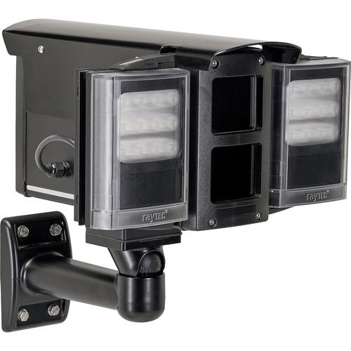 Raytec VARIO2 hy6 Lighthouse Kit Hybrid Illuminator & Camera Housing
