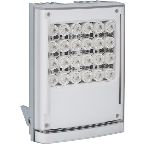 Raytec VARIO2 w8 Long-Range White Light Illuminator (Silver)