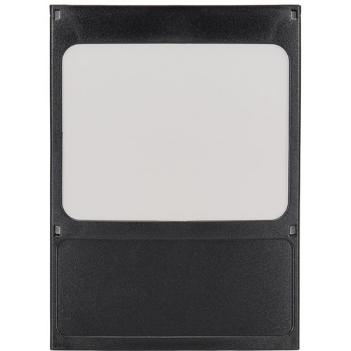 Raytec Lens for VARIO2 i4 Infrared Illuminator (80°H x 30°V, Black)