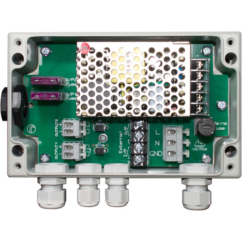 Raytec Power Supply Unit for 1x VARIO 2 Series Illuminator