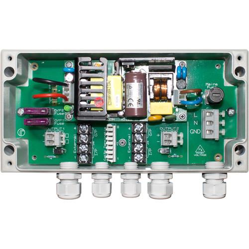 Raytec Power Supply Unit for 2x VARIO 4 Series Illuminators