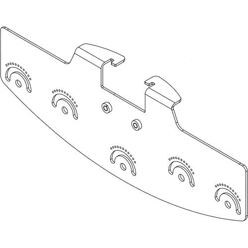 Raytec VUB Plate for 3x VARIO 8 Series Illuminators