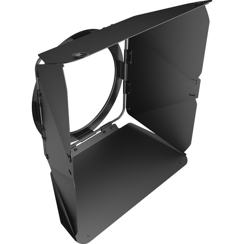 Rayzr 7 8-Leaf Barndoor for Rayzr 7 LED Fresnel