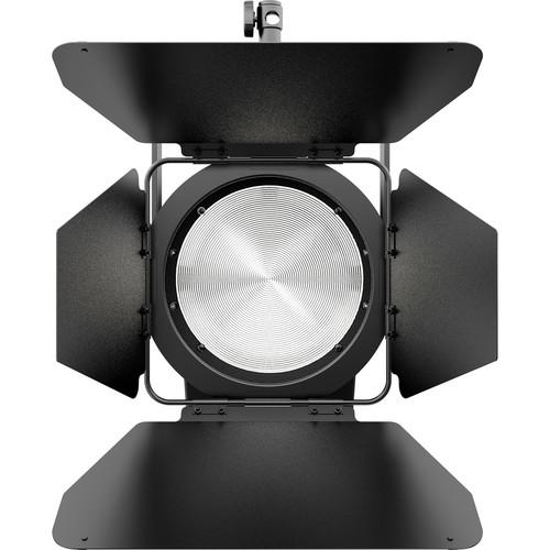 "Rayzr 7 7"" 200W Bi-Color LED Fresnel Light (Premium Pack)"