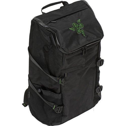 Razer Utility Backpack (Black)