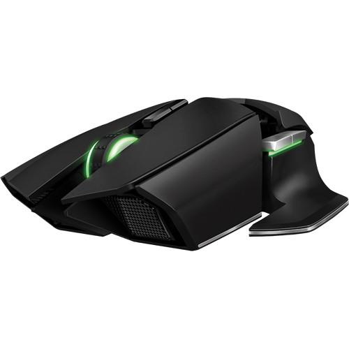 Razer Ouroboros Elite Ambidextrous Wired/Wireless Gaming Mouse