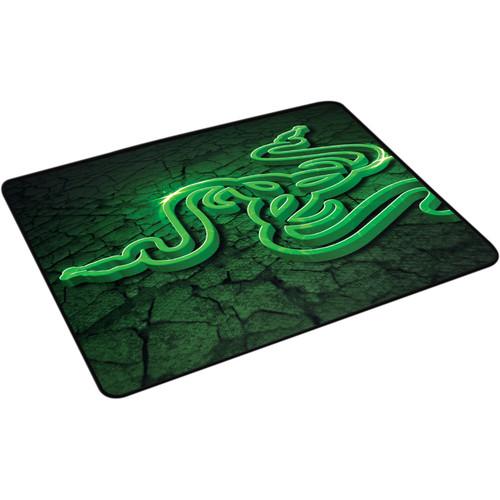 "Razer Goliathus Control Fissure Edition Soft Gaming Mouse Mat (14 x 10"", Medium - NASA)"