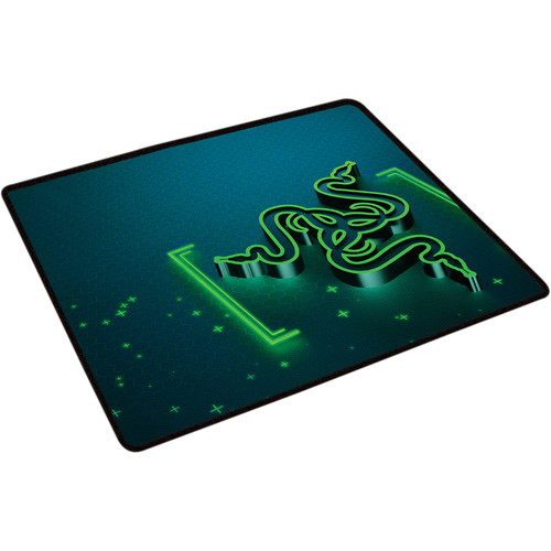 """Razer Goliathus Control Gravity Edition Soft Gaming Mouse Mat (10.6 x 8.5"""", Small - FRML)"""