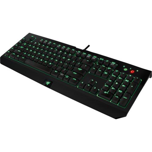 Razer BlackWidow Ultimate Elite Mechanical Gaming USB Keyboard